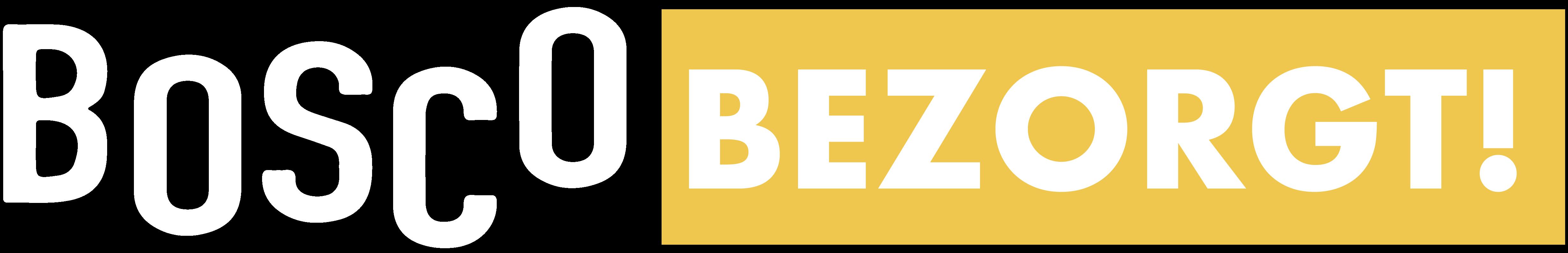 BoscoBezorgt